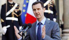 Bashar al Assad aseguró que el ataque químico fue un invento En entrevista exclusiva con la Agencia APF el presidente sirio dijo que aceptaría una investigación imparcial.