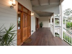 The Ascot Traditional Queenslander - wrap around verandah
