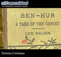 """Productores de """"La Biblia"""" traerán nueva versión de """"Ben-Hur"""""""