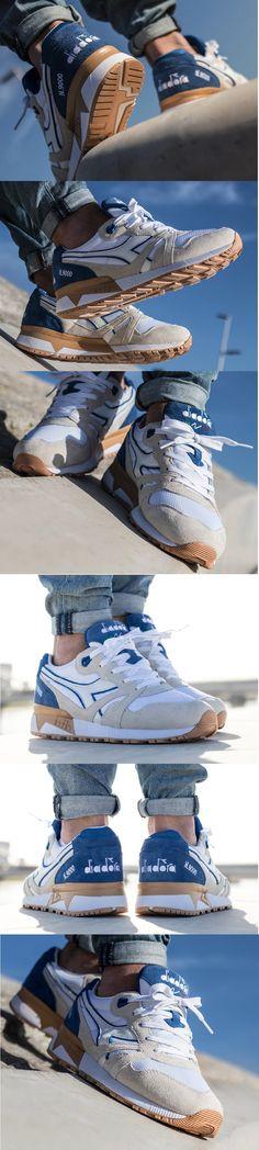 #Diadora #N9000 III #White #Princess #Blue https://www.zalando.fr/diadora-n9000-iii-baskets-basses-d2915b00i-a11.html?wmc=AFF32_ZX_FR.291543_..&opc=2211