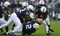 Buckeye bullseye: Penn State welcomes another crack at Top-5 foe = Penn State was left for dead. It sat at 2-2 after being demolished by Michigan on Sept. 24.  Instead of staying down, the Nittany Lions rose. They knocked off Minnesota and Maryland before heading into last week's bye.  Having.....