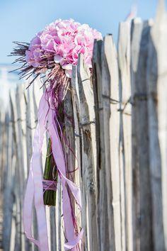 Pink Wedding Decorat