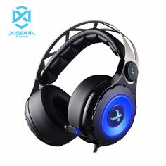 71.99$  Buy now - http://alis65.worldwells.pw/go.php?t=32742004645 - 100% Original XIBERIA T18 Digital Surround Sound Gaming Emitting Headphones Stereo Low Bass Headphones with Microphone for PC