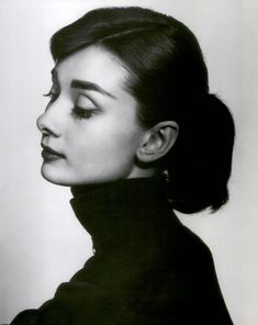 "Audrey Hepburn 1929-1993 British actress remembered as a film and fashion icon in Hollywoods Golden Age. Ranked 3rd greatest female screen legend in history of American cinema. Roles: 1953 ""Roman Holiday"", 1961 ""Breakfast at Tiffany's"" 1967 ""Wait Until Dark"""