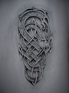 Sketches of participants' tattoos are our . – # our … – Norse Mythology-Vikings-Tattoo Rune Tattoo, Norse Tattoo, Celtic Tattoos, Diy Tattoo, Tattoo Ideas, Armor Tattoo, Art Viking, Viking Symbols, Viking Woman
