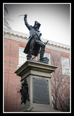 Johann Kalb (1721-1780) German born, 1721, of peasant ancestry, he rose to brigadier general in the French army. In 1777, Kalb was appointed a major general in the Continental Army by Congress. He was at Valley Forge with Washington in the winter of 1777-78. He joined General Horatio Gates in the Camden campaign; Gates ignored Kalb's advice, was beaten by Cornwallis, and Kalb was wounded eleven times trying to rally troops under his command. Captured by the British, he died August 19, 1780.