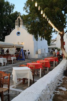 Blog: Diario de viaje Grecia: Isla de Mykonos y de Delos | Flickr - Photo Sharing!