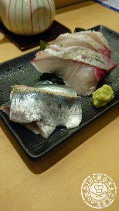 Sushi Sei - Tsukiji in Tokyo