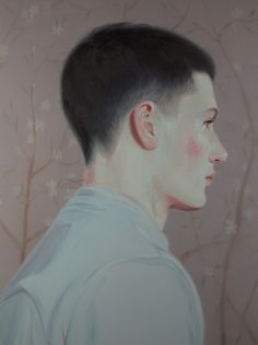 Kris Knight - Home Cuts.  'Secrets are the Things we Grow.' Mulherin+Pollard NY .  April 4 -May 5, 2013.
