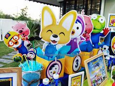 It is our passion and drive to provide a memorable birthday party for our clients. We were very gladful and we knew the effort were paid of. Pig Birthday, 3rd Birthday Parties, Friend Birthday, Birthday Party Decorations, Birthday Ideas, Party Hats, Event Planning, First Birthdays, Effort