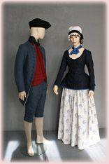 Schinderhannes und seine Frau Julchen