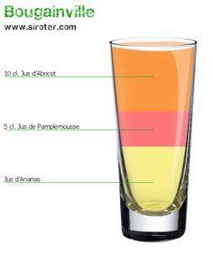 Les 61 Meilleures Images Du Tableau Cocktails Sans Alcool Sur