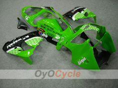 Fairing kit for 00-01 NINJA ZX-9R | OYO87903033 | RP: US $599.99, SP: US $499.99