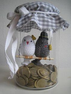 Inpakken en knutsel kadoos - Gaaf cadeau voor huwelijk of jubileum!