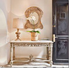 Wonderful table...