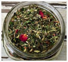 Feminine Balance Tea – a fantastic hormone balancing herbal tea that youll want to drink every day! Feminine Balance Tea – a fant Natural Medicine, Herbal Medicine, Tea Recipes, Real Food Recipes, Health Recipes, Herbal Remedies, Natural Remedies, Health Remedies, Latte