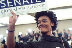 Democrats Draw Vivid Lesson From Alabama: Mobilize Black Voters