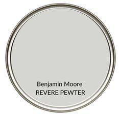 The Best Modern Farmhouse Paint Colours – Benjamin Moore Country Paint Colors, Farmhouse Paint Colors, Grey Paint Colors, Interior Paint Colors, Paint Colors For Home, House Colors, Gray Paint, Neutral Paint, Wall Colors