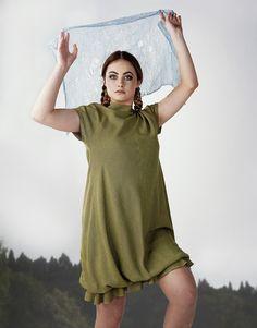 Nora, 2015 Shirt Dress, T Shirt, People, Photography, Collection, Portraits, Dresses, Art, Fashion