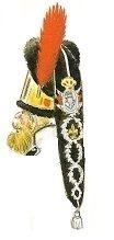 Regimiento de Infantería Zamora. Zapador