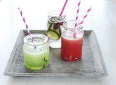 Málnával már próbáltad? Három izgalmas variáció limonádéra http://www.nlcafe.hu/gasztro/20140621/keszits-limonadet-hazilag-harom-izgalmas-variacio-/