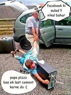 Hahahahaha ... Haw haee ;)