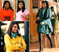 The Mindy Project Style: Mindy Lahiri's Best Looks Ever!