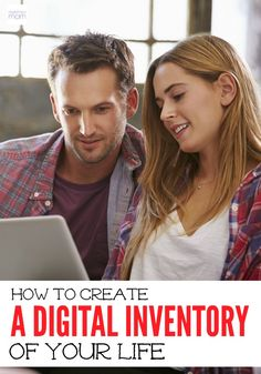 When was the last time you created a digital inventory of your life? Without it, you can be underinsured. Here are tips to make the process quick and easy. @nationwide #InTheNation #ad