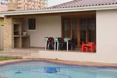 E-spectations t/a House of Lords pet friendly self catering holiday home 3 Colin Road, Amanzimtoti, KwaZulu Natal, 4126 House Of Lords, Kwazulu Natal, Catering, Patio, Outdoor Decor, Holiday, Home Decor, Vacations, Decoration Home