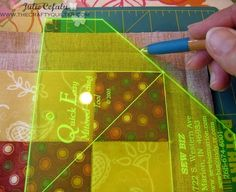 Tips & Techniques - The Crafty Quilter