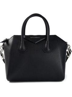 Givenchy Small  Antigona  Tote - Farfetch c1746248316ff