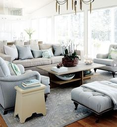 Classic Chic Home