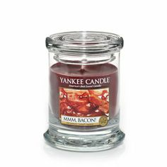 Alright guys, this one's for YOU!!! For $20 you get a MMM, Bacon!™ Man Candle that smells just like, you guessed it, sizzling bacon. It burns for 35-45 hours of yummy fragrance. Enter Group #990059522 to order. Yankee Candle donates 40% of each sale to the Piney Creek Women's Auxiliary. You're helping provide disadvantaged children in the area with Christmas gifts and to fund a community meal so that every resident has a hearty holiday meal. THANK YOU!!!