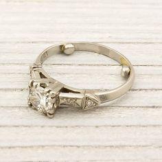 Beautiful antique ring