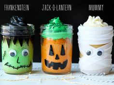 18 Wicked Ways to Use Mason Jars This Halloween
