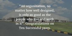 - 10 Years Anniversary Quotes for Company to Celebrate a Decade of Success - EnkiQuotes