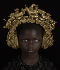 Afro Punk, Adriana Duque, Artistic Photography, Art Photography, Headdress, Headpiece, Trend Board, Black Goddess, Art Fair