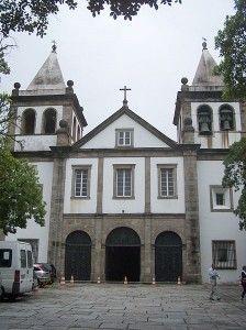 Igreja Nossa Senhora de Montserrat e Mosteiro São Bento