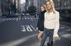City vibes campaign - Dames | Nederland