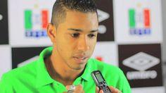 José Cuadrado renovó con el Once Caldas Home