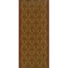 """Meridian Rugmakers Shirdi Red Area Rug Rug Size: Runner 2'2"""" x 8'"""