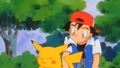 Original Pokemon Anime Now Available in HD! | Serpentor's Lair
