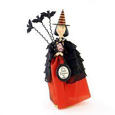 Halloween Displays, Halloween Bats, Happy Halloween, Black And Orange Dress, Kids Story Books, Black Glitter, Black Satin, Jewel, Witch
