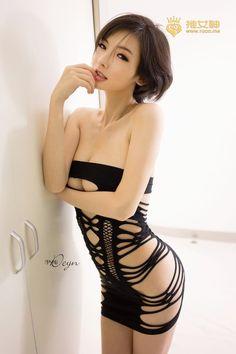 Rosa小猫咪- [TGOD推女神] 欲望!野性的呼唤 ~_4