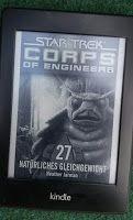 Buchvogel: [Anthologie #Insekten] (2) Natürliches Gleichgewicht - Star Trek: Corps of Engineers