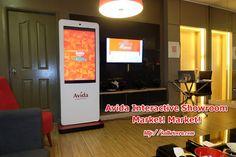 Avida Interactive Sh