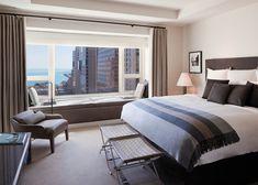Lake Suite Designed with Bottega Veneta,  Park Hyatt Chicago