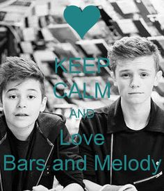 Keep calm And LOVE BAM !!!