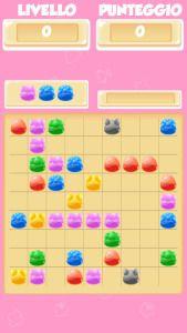 Jelly Lines Saga il gioco più gommoso che ci sia   QuickApp