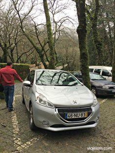 dicas para viajar Portugal de carro